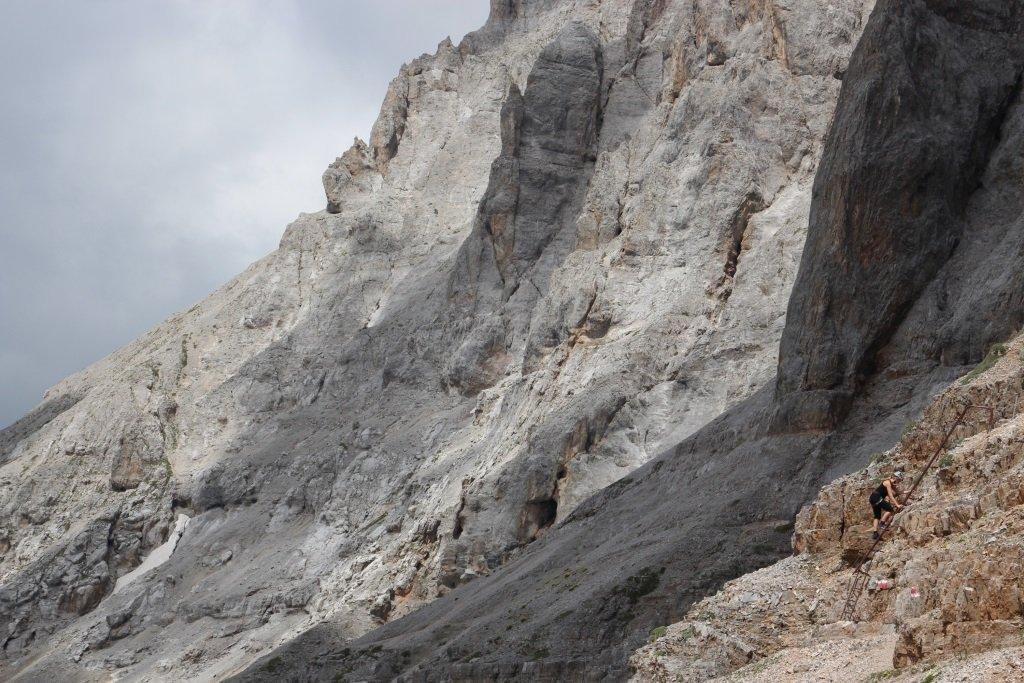 Klettersteig Levels : Klettersteig levels kostenloses saac camp im