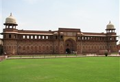 agra, fort agra