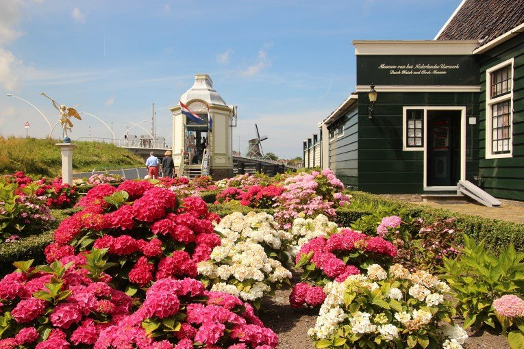 Zaanse schans4 low