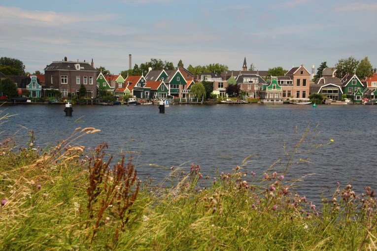 Zaanse schans3 low