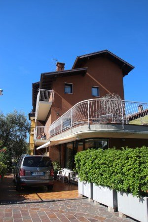 Garni accomodation