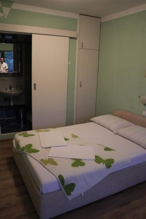 Novi Vinodolski, our room